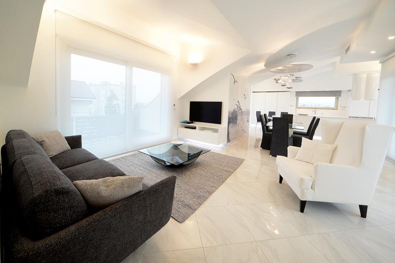 Grobbo valle interior design a torino for Interior design moderno