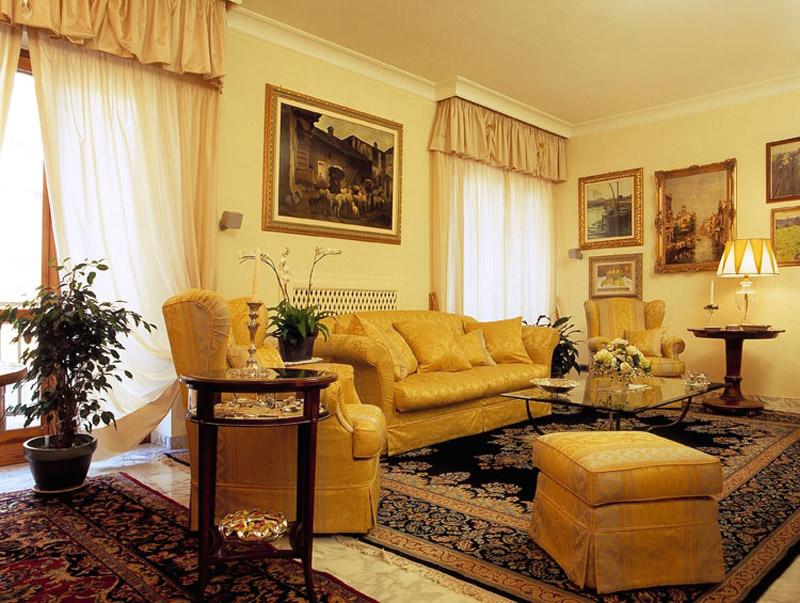 Grobbo valle interior design a torino for Mantovana moderna