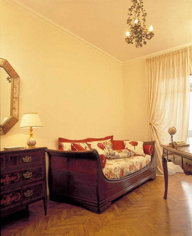 Grobbo valle interior design a torino for Interior design appartamento moderno