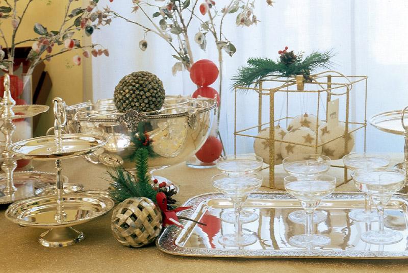 Oggetti natalizi for Oggetti per architetti